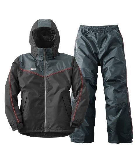 LIPNER(リプナー)防水防寒スーツ オーウェン 上下セット 【レディーススポーツウェア】Sportswear