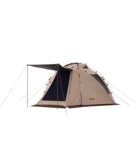 LOGOS(ロゴス)トラッドソーラー ジオデシックドーム-BA キャンプ用品