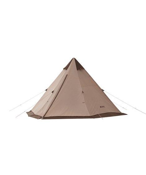 LOGOS(ロゴス)Tradcanvas VポールTepee400-BA キャンプ用品