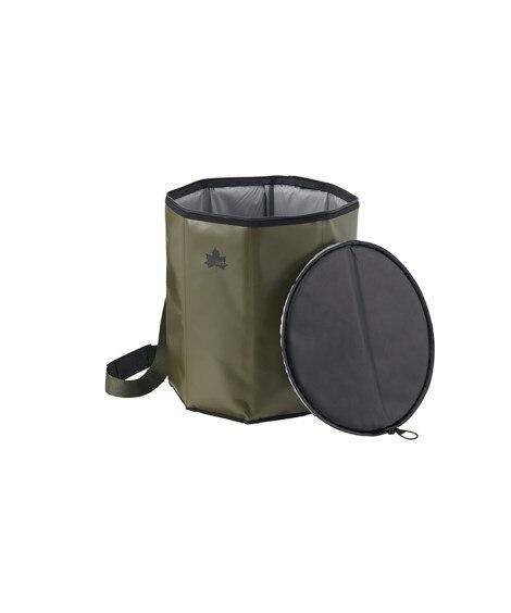 LOGOS(ロゴス)防水たためるアースクーラー キャンプ用品