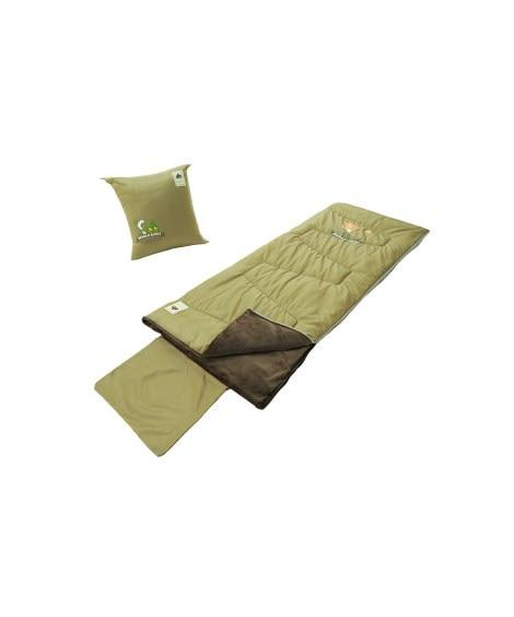 LOGOS(ロゴス)SNOOPY クッションシュラフ キャンプ用品