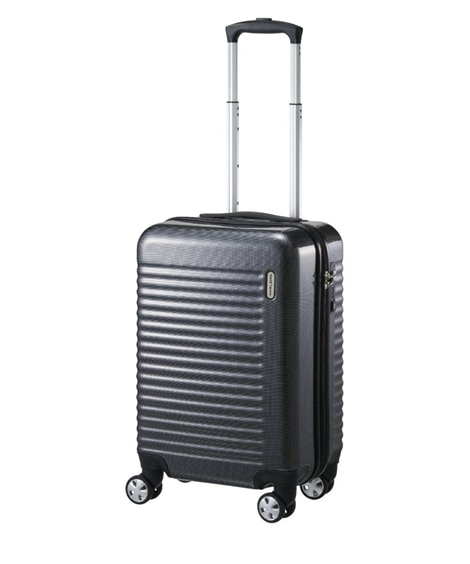 【World Traveler】キャリーバッグ【1,2泊向け】31L スーツケース(旅行バッグ) Bags