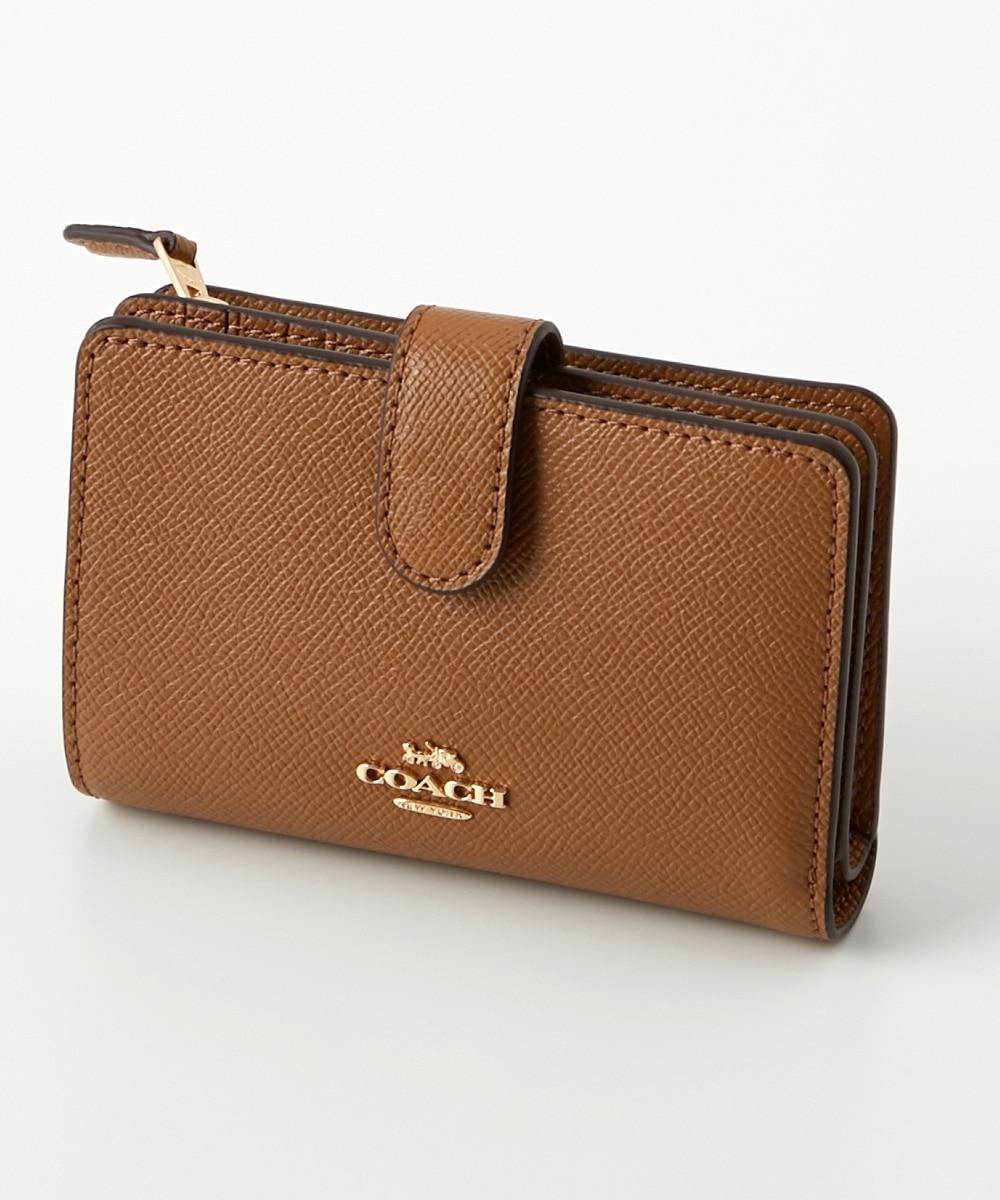 buy online d5aef 858e3 COACH(コーチ) 二つ折り財布 F11484 IMLQD