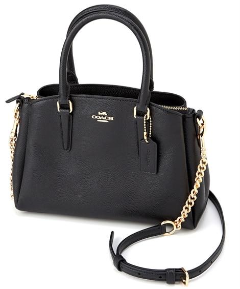 COACHのレディースバッグ