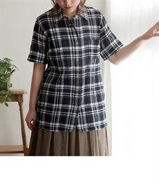 <ニッセン> 胸パッド付ハーフトップ2枚組(女の子 子供服。ジュニア服) キッズ下着 13