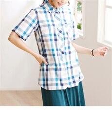 <ニッセン> 胸パッド付ハーフトップ2枚組(女の子 子供服。ジュニア服) キッズ下着 30