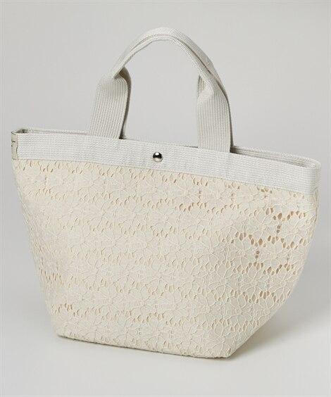 ミックストートバッグ(A4対応) トートバッグ・手提げバッグ