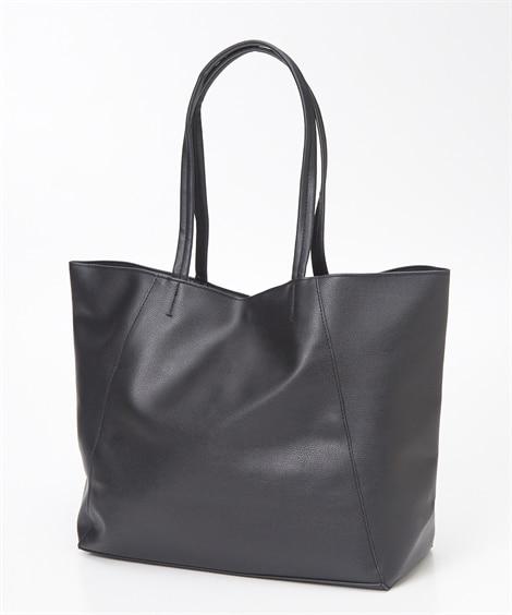 ざっくりA4対応トートバッグ トートバッグ・手提げバッグ, ...