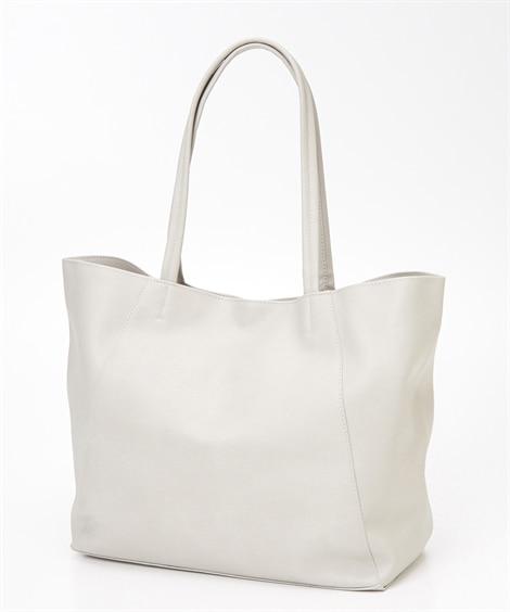 【人気のため再入荷!】ざっくりA4対応トートバッグ トートバッグ・手提げバッグ, Bags