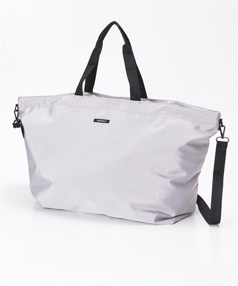 polka polka(ポルカポルカ) BIGサイズのマルチ2WAYトートバッグ(A3対応) トートバッグ・手提げバッグ, Bags