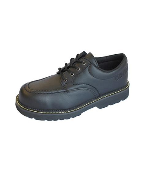 ミドリ安全 先芯入作業靴 ワークプラス MPW−10 安全靴・セーフティーシューズ