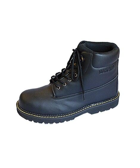 ミドリ安全 先芯入作業靴 ワークプラス MPW−20 安全靴・セーフティーシューズ