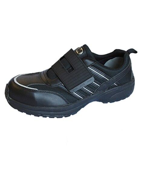 ミドリ安全 超軽量先芯入スニーカー MJK−605 安全靴・セーフティーシューズ
