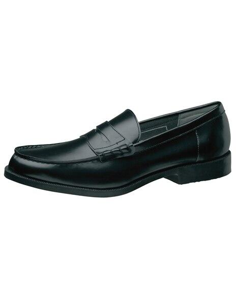 ミドリ安全 女性用 ハイグリップローファー H−950L 安全靴・セーフティーシューズ