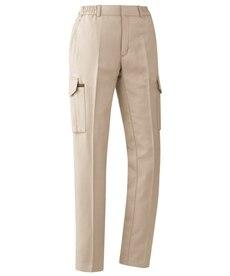 <ニッセン> ストレッチツイルストレートパンツ(男の子 子供服。ジュニア服) パンツ 25