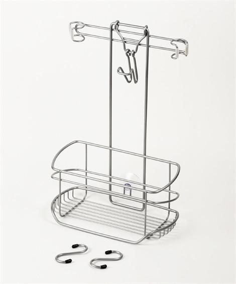 バススタイル ダブルコーティングシャワーラック バス・洗面用品, Bath goods(ニッセン、nissen)