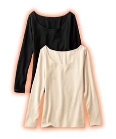 <ニッセン> テンセル麻シャーリングシャツ (大きいサイズレディース)ブラウスplus size 15