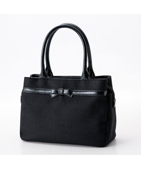 3室構造のフォーマルトートバッグ フォーマルバッグ, Bag...