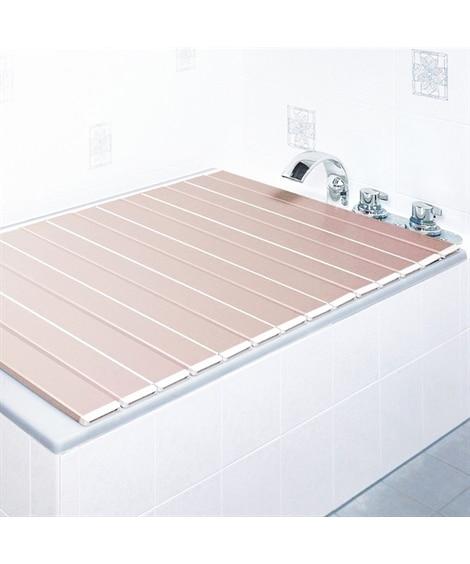 抗菌。防カビ加工の折りたたみ風呂ふた【日本製】 風呂ふた, Bath goods(ニッセン、nissen)