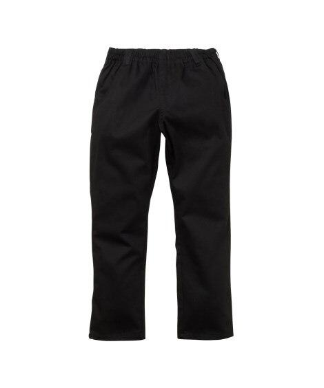 【もっとゆったりサイズ】ツイルロングパンツ(男の子 子供服。...