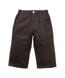 <ニッセン> ストレッチツイルストレートパンツ(男の子 子供服。ジュニア服) パンツ 7