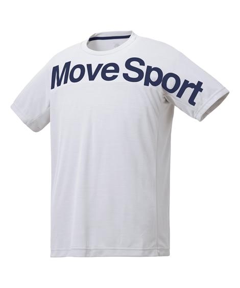 DESCENTE DMMPJA56 サンスクリーン Tシャツ...