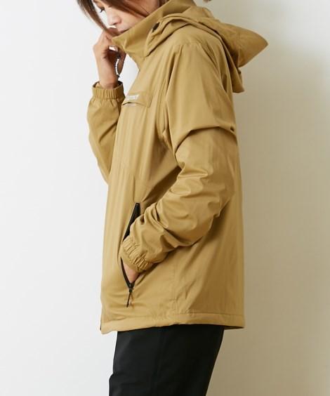 Marmot はっ水・保温90'Sウインドジャケット(男女兼用) 【レディーススポーツウェア】Sportswear