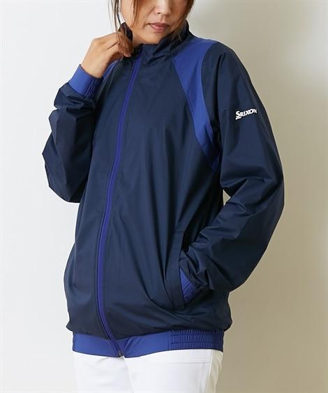 SRIXON 耐久はっ水ウインドジャケット(メンズ) 【レディーススポーツウェア】Sportswear