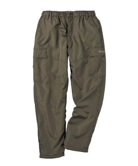 <ニッセン> OUTDOORPRODUCTS(アウトドアプロダクツ)裏ボアカーゴイージーパンツ カーゴパンツ Pants