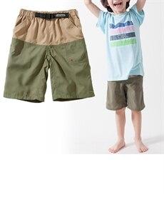 <ニッセン> 上下セット(肩フリルブラウス+フリルパンツ)(女の子 子供服。ジュニア服) シャツ・ブラウス 8
