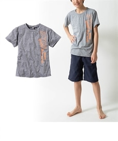 <ニッセン> 上下セット(肩フリルブラウス+フリルパンツ)(女の子 子供服。ジュニア服) シャツ・ブラウス 14