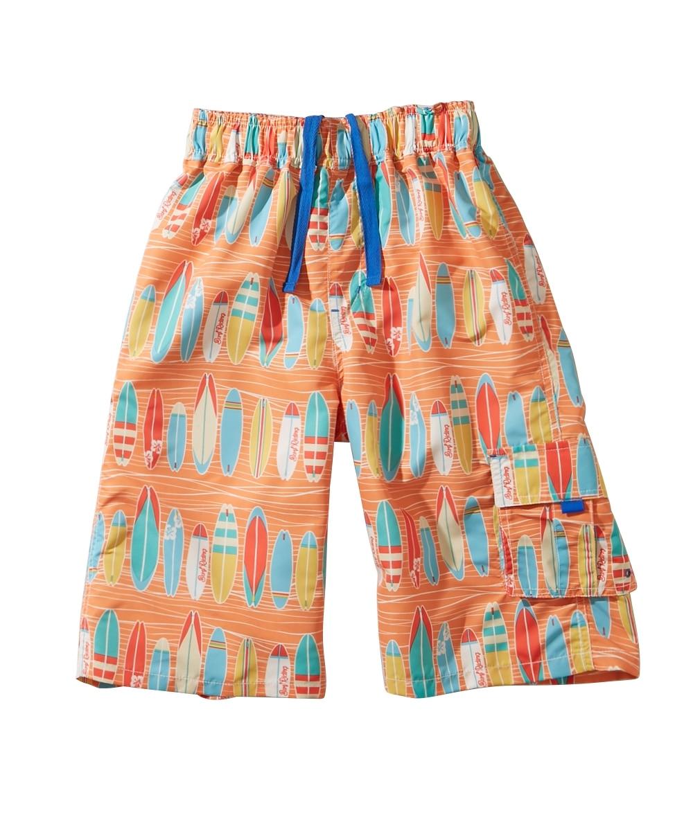 30549edacdf サーフパンツ(男の子 子供 ジュニア 水着)(ファッション水着(遊泳用 ...