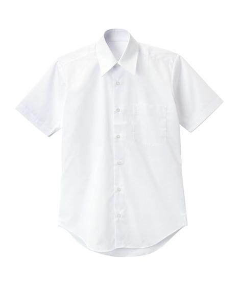 半袖スクールシャツ(男の子 子供服 ジュニア服) 制服, U...
