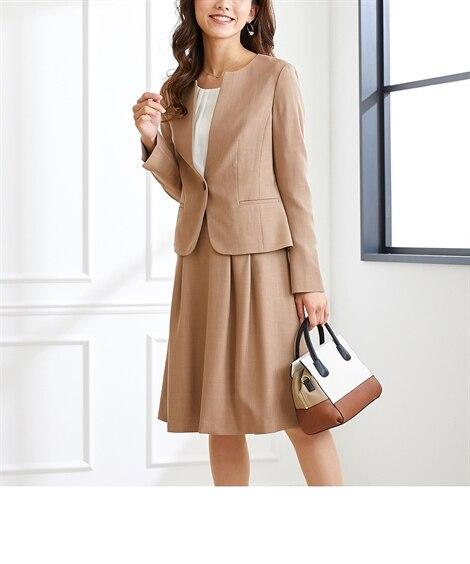 似合う色を着よう!フォーマルにもオフィスにも使えるスカートス...