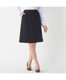 <ニッセン>2点セット(ベスト+ボックスプリーツスカート)(防汚加工。抗菌消臭テープ付) women's suits 25