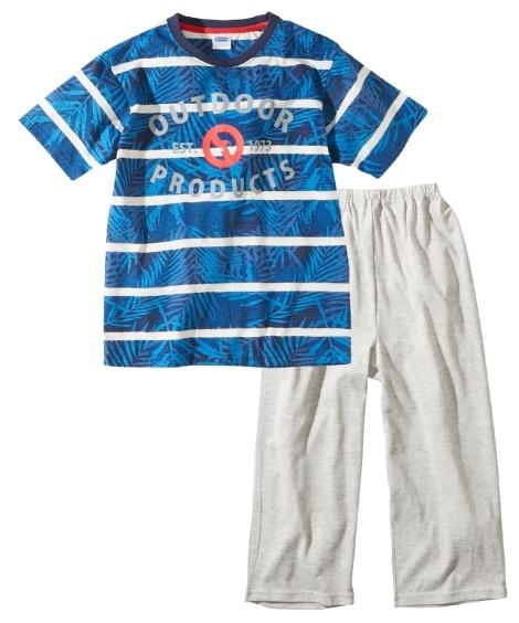 【OUTDOORPRODUCTS】半袖パジャマ(男の子 子供...