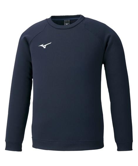 ミズノ 32MC017514 スウェットシャツ(クルーネック...