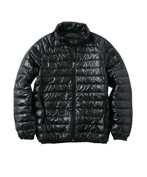 【お買得】軽くて暖かいダウンジャケット ジャケット・ブルゾン...