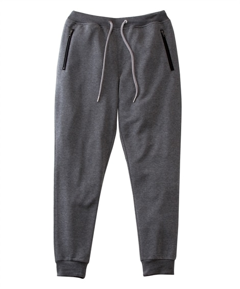 カットソージョガーパンツ イージーパンツ, Pants