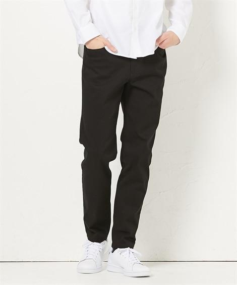 ストレッチ5ポケットカラーパンツ(スリムフィット) チノパンツ・カジュアルパンツ, Pants
