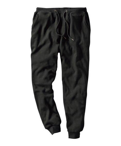 裏シャギージョガーパンツ メンズパジャマ, Men's Pajamas