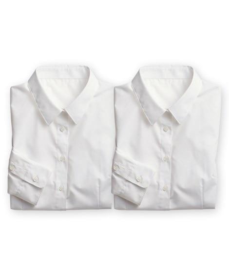 <ニッセン> 制服 シャツ・ブラウス 価格:3445円商品 10