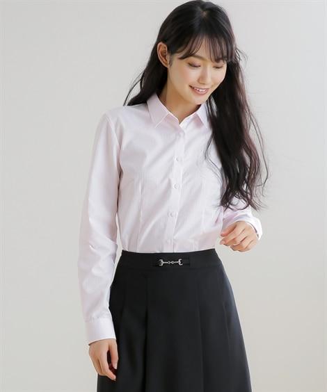 <ニッセン> 制服 シャツ・ブラウス 価格:3445円商品 15