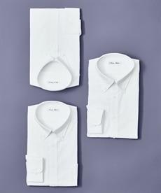 <ニッセン>制服 シャツ・ブラウス 18