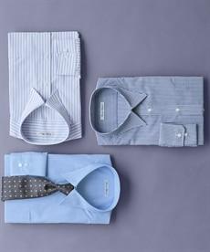 <ニッセン>制服 シャツ・ブラウス 21