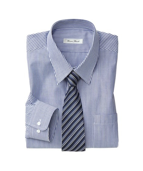 【紳士服】 抗菌防臭。形態安定長袖ワイシャツ(レギュラーカラ...