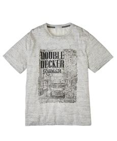 <ニッセン> 防汚加工。吸汗速乾前レース切替ブラウス (ブラウス)Blouses Shirts 5