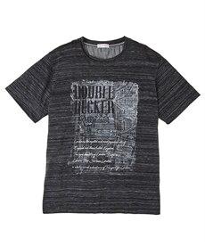 <ニッセン> 防汚加工。吸汗速乾前レース切替ブラウス (ブラウス)Blouses Shirts 6