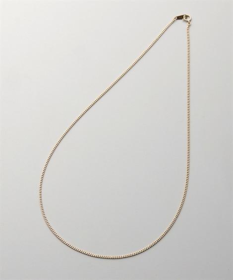 K18 2面喜平ネックレス 50cm ネックレス(ペンダント)