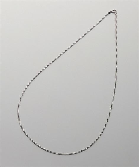 Pt850 2面喜平ネックレス 50cm ネックレス(ペンダント)